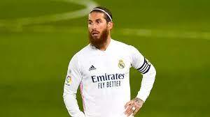 """رسمياً.. """"سيرجيو راموس"""" يغادر """"ريال مدريد"""""""