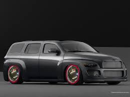 HHR mods | Tricked Out HHR's | Pinterest | Chevy hhr, Chevrolet ...