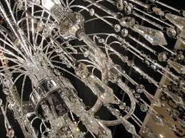 make your chandelier sparkle in 10 easy steps