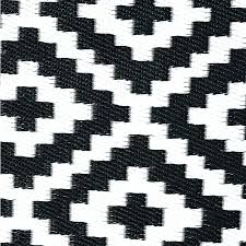 black and white indoor outdoor rug black and white indoor outdoor rug new black outdoor rug