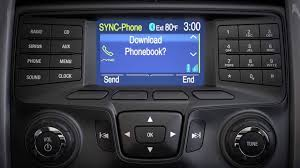 How To Transfer Your Phonebook To Sync Sync Official