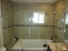 trackless bathtub shower doors large size of for bathtubs tubs accordion trackless for bathrooms 2018 trackless bathtub shower doors