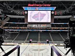 Xcel Energy Seating Chart Taylor Swift Xcel Energy Center Minnesota Wild Stadium Journey