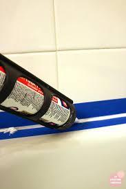 remove old caulk from bathtub how to re caulk a bathtub remove acrylic caulk bathtub remove