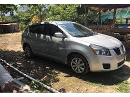 Used Car | Pontiac Vibe Honduras 2009 | PONTIAC VIBE 2009 REC ...