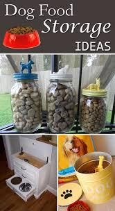 pet food storage ideas. For Pet Food Storage Ideas