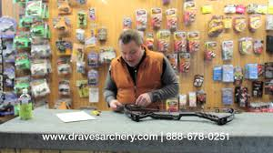 Mathews Monster Module Chart How To Change Draw Length Modules On The Mathews Chill
