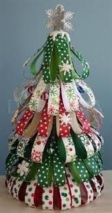 Christmas Tree Projects From Recycled MaterialsChristmas Crafts From Recycled Materials