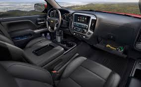 All Chevy chevy 1500 weight : 2014-chevrolet-silverado-front-interior | Chevrolet Trucks ...
