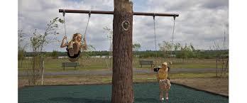 Tree Swing 38115 Tree Swing Frame Playground Swing Playground Equipment