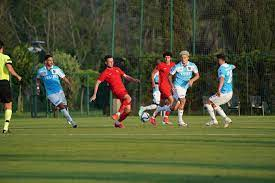"""Trabzonspor on Twitter: """"Ümraniyespor ile oynadığımız hazırlık karşılaşması  5-3'lük galibiyetimizle tamamlandı. https://t.co/arHPaW2w2Y"""" / Twitter"""