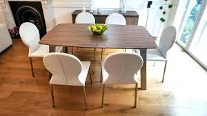 adaline walnut extendable dining table and 6 chairs walnut dining table and chairs walnut dining table set of 6 walnut walnut dining table and chairs