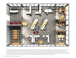 office space plan. Plain Office Collaborative Work Space Plan And Office Space Plan
