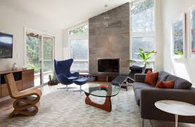 mid century modern design. 5 Mid Century Modern Accent Chairs Design R
