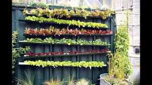 Small Picture Stunning vertical vegetable gardening YouTube