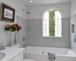 home and furniture wonderful tub shower combo ideas at how you can make the work