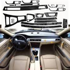 bmw e90 interior ebay  at 2009 Bmw 335i Coupe Interior Fuse Box Location