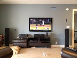 Home Theater Design Decor Living Room Home Theater Design Design US House And Home Real 74