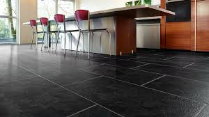 home kitchen flooring luxury vinyl tiles