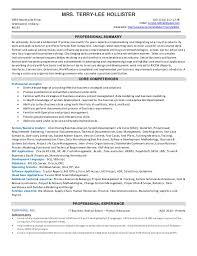 Senior Business Analyst Resume