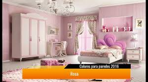colores para paredes ideas modelos de moda habitaciones