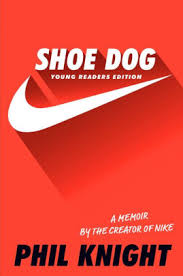 kids books shoe dog young readers edition