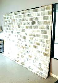 faux brick walls faux brick fireplace faux brick wall painting painting faux brick painting fake brick faux brick walls