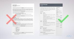 Controller Resume Sample And Complete Writing Guide 20 Tips