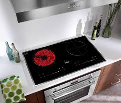 Bếp điện từ KAFF KF-FL108 Giá Max Rẻ - Legatop