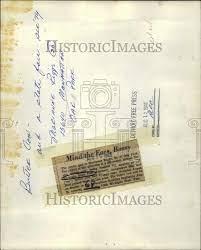 Marianne Riggs, 20, of Oak Park. 1968 Vintage Press Photo Print   Historic  Images