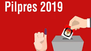 Image result for pilpres 2019