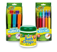 crayola bathroom crayons crayola bath crayons markers and color gift set crayola bath crayons and canvas crayola bathroom