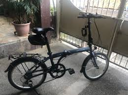 Dahon bikes | the official pinterest account of dahon let us introduce: Dahon Suv D6 2021 Folding Bike Sports Equipment Bicycles Parts Bicycles On Carousell