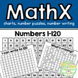 Math Expressions 120 Chart 120 Math Chart Worksheets Teaching Resources Tpt
