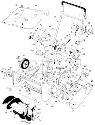 mtd 316 150 000 parts list and diagram 1986 mtd 316 150 000 parts list and diagram 1986 ereplacementparts com