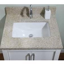 24 vanity with granite top. empire 1-1/4\ 24 vanity with granite top h