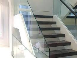 glass railings indoor cost indoor steel structure glass railing wood glass stair railings glass stair railing