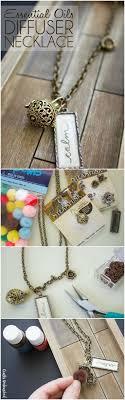 Best 25+ Essential oil diffuser necklace ideas on Pinterest | Diy ...