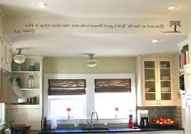 Kitchen Soffit Ideas Interesting Decorating