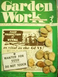 Wartime Kitchen And Garden 1940s Worldwarzoogardener1939s Blog Page 4