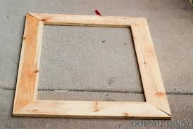 diy 5x7 wooden picture frames new wire coloring pages of like