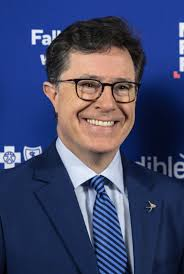 File:Stephen Colbert at Montclair Film 2017 (1).jpg - Wikimedia Commons