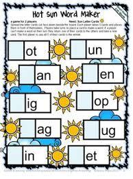Word Photo Maker Phonics Game Free Cvc Game For Short Vowel Cvc Words