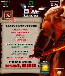 dotatalk best sea dota2 community amd d2m league announced