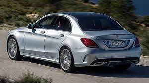 Road Test: Mercedes-Benz C Class C250 BlueTEC AMG Line 5dr Auto ...