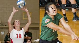 Brady, Yamashiro, and Howell Selected as Volleyball Weekly Award Winners -  Metro Atlantic Athletic Conference