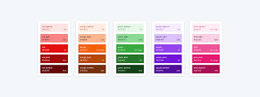Color Contrast Combination Chart Heres What You Need To Know About Color Accessibility In