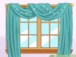 image titled d window scarves step 2