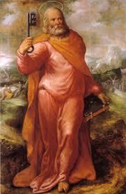 Saint Peter Apostle