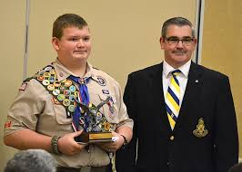 eagle scout ncssar 2015 eagle scout scholarship winner brandon lawrence of henderson nc and eagle